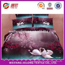 microfibre de polyester pour tissu de lit
