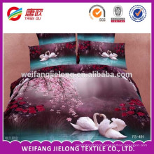polyester microfiber for bed sheet fabric