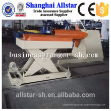 High-quality metal embossing cold roll forming machine