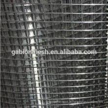 Painel de malha de arame soldado galvanizado 2x2 / malha de arame soldada galvanizada comprar