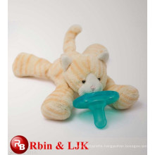 plush toy pacifier