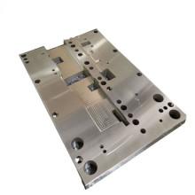 Componentes de molde de precisão para usinagem CNC