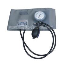 Hot Sale Palm Type Aneroid Sphygmomanometer