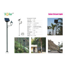 2014 nice CE,IP65 solar powered gate lights,solar powered parking lot lighting