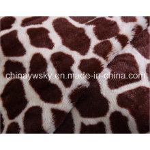 2015 Good Quality Printed 288f PV Fleece