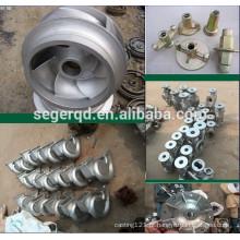 Carcaça da precisão do metal e do aço do OEM de Customerized
