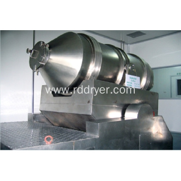 Eyh Series Two Dimensional Motion Mixer Machine