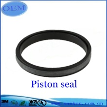Tekanan Tinggi Piston Seal Compressor Spare Parts