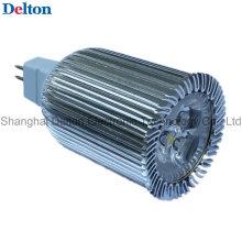 3W Алюминиевый круглый MR16 Светодиодный прожектор (DT-SD-011)