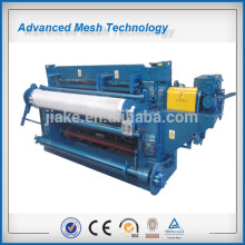 High quality making zinc steel mesh roll equipment
