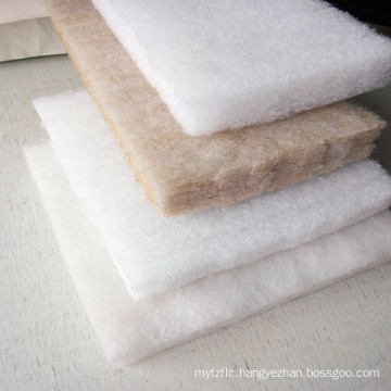 High quality Wool mattress wadding