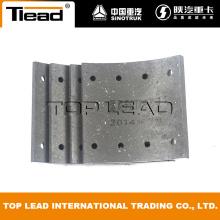Sino Truck parts WG9100440027 Brake Lining