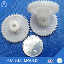 Custom any sizes of small plastic gears