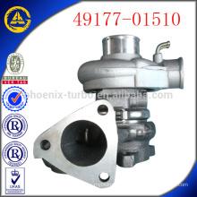 49177-01510 MD106720 turbo para Mitsubishi 4D56