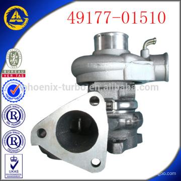 49177-01510 MD106720 turbo pour Mitsubishi 4D56