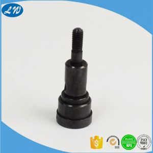 Black coating stainless steel RC car axle parts