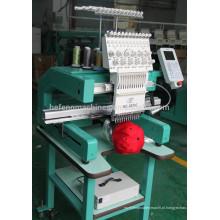 Máquina de bordar puff