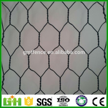 China Factory Hot-dip galvanized gabion wire mesh