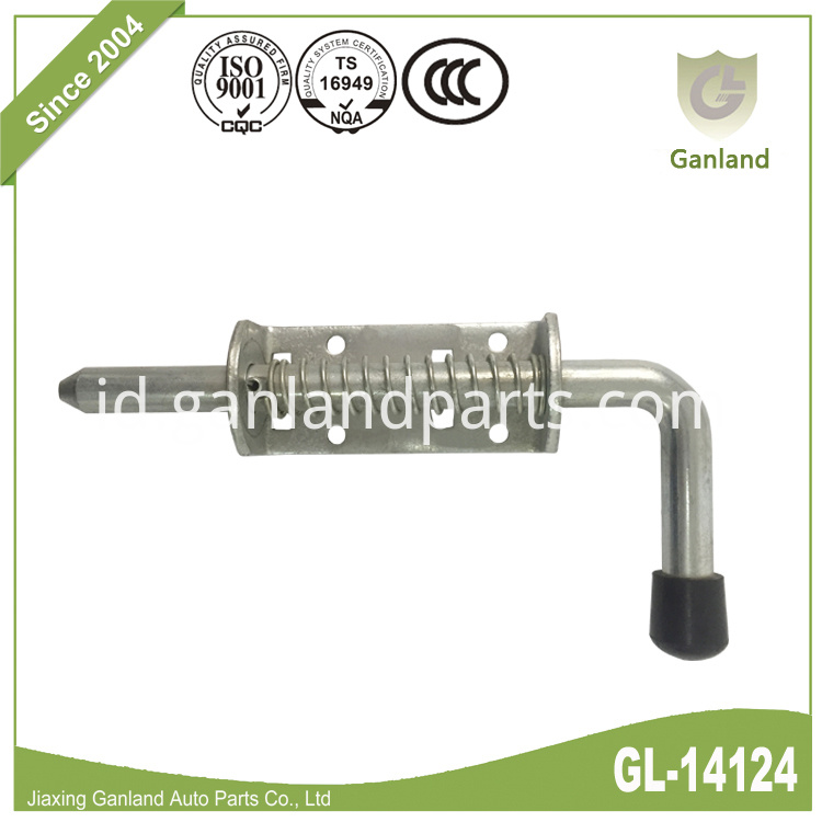 Heavy Duty Bolt Latch GL-14124