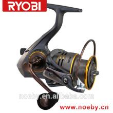 Ryobi reels japan NCRT bobina de pesca ryobi slam 1000 ryobi girando bobina