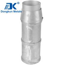 Servicio de fundición de aluminio de alta calidad