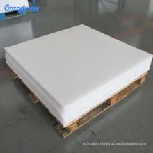 translucent Polystyrene/PS Diffuser Sheet for LED lamp