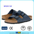 New Product Blue Student Outdoor Slippers