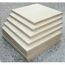 Good Quality Lowest Price Funny Commercial Plywood for Furniture Use