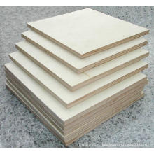 Low Price Commercial Plywood