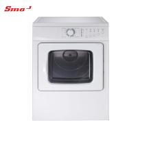 Secador de ropa eléctrico casero de la caída del aire portátil de 220V 60Hz 6KG
