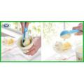 Премиум ABS Материал мороженое совок