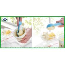 Cubo de helado Premium Material ABS