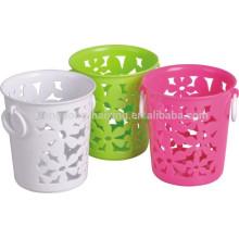2015 году горячей продажи круглые пластиковые хранения Утилита Корзина