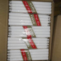 Low Price 18G  White Candles Stock