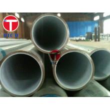 GB / T 21832オーステナイト - フェライト(Duplex)グレードのステンレス鋼溶接チューブ/パイプ
