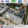 認定欧州プレハブ構造住宅建築/商業建設