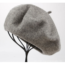Womens Ladies Wool Warm Angora Winter Autumn Spring Cap Hat Beret (HW806)