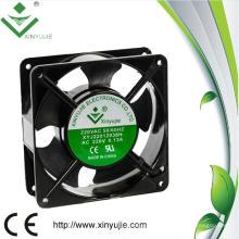 Alta Potencia Control de Velocidad PWM 3 Alambre 120mm 12038 110V AC Fan