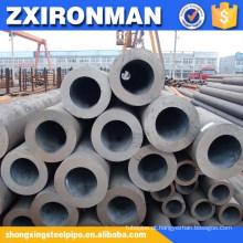 Tubulação de aço carbono DIN1629 ST45 14 polegadas