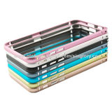 Bumper Cases for mobile phone, Metal Frame, Various ColorsNew
