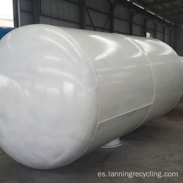 Lanning Carbon Fuel Oil