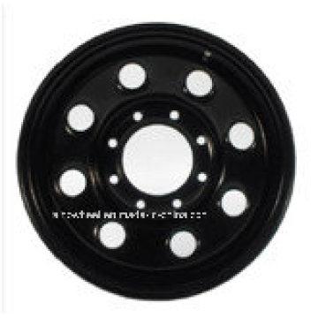 Passenger Car for Gmt Steel Wheel Rim Winter Rim