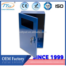 Factory price High Quality Waterproof Outdoor Electrical Metal Cabinet