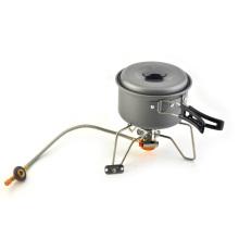 Mini estufa de gas butano portátil al por mayor