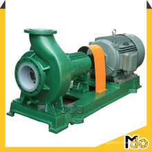 High Capacity Horizontal Chemical Pump