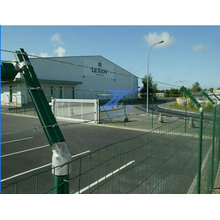 Half Y Column Security Fence Wire Mesh