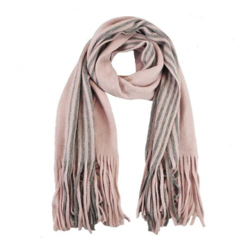 Wholesale Fashion OEM High Quality Knitted Scarf