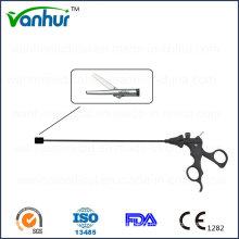 3 mm Instruments laparoscopiques ciseaux droits