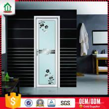 Venda quente Qualidade Assegurada Estilo Clássico Oem / Odm Interior Metade Doors Venda Quente Qualidade Assegurada Estilo Clássico Oem / Odm Interior Metade Doors