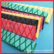Tennis Rod Non Slip Polyolefin Heat Shrinkable Tube